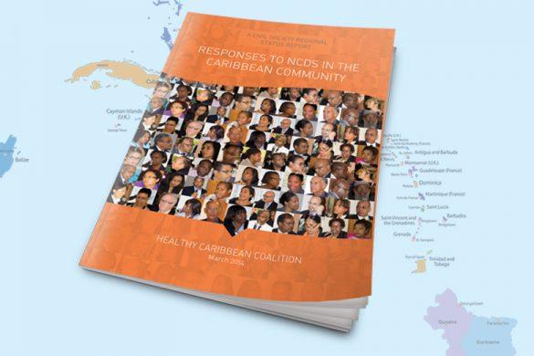 Regional Status Report