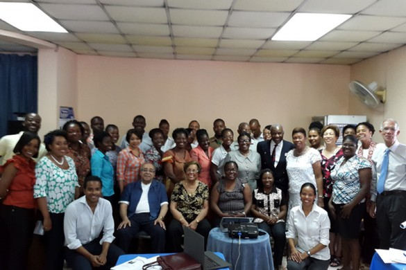FHADIMAC Empowering Haitian Communities to Reduce High Blood Pressure