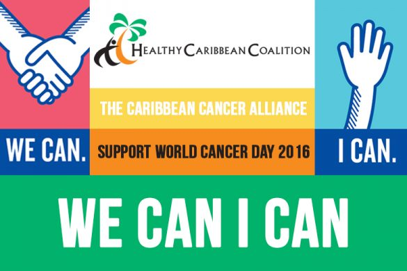 World Cancer Day 2016