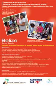Belize CP4I