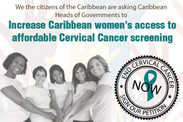 End Cervical Cancer Now