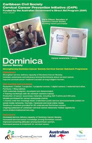 Dominica CP4I