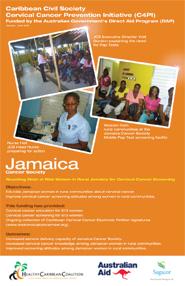 Jamaica CP4I