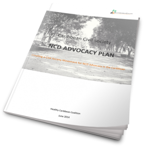 Civil Society NCD Advocacy Plan Report