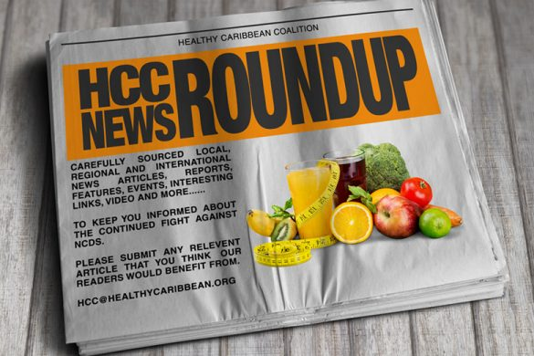 HCC Weekly News Roundup