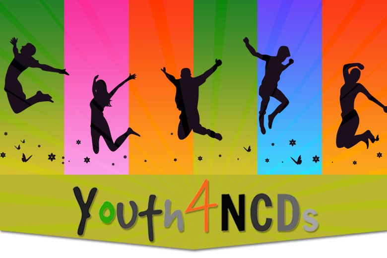 Join Youth4NCDs