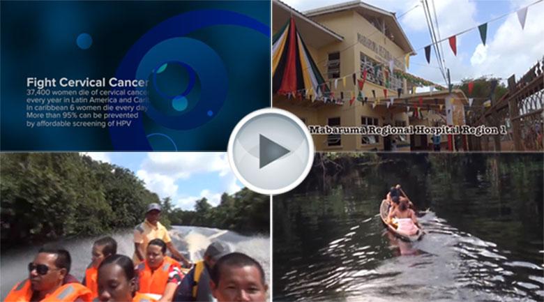 Guyana Video Documentary