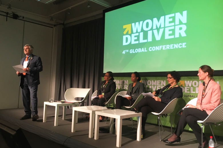 Women Deliver NCD Sessions