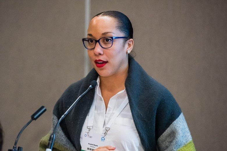 Krystal Boyea