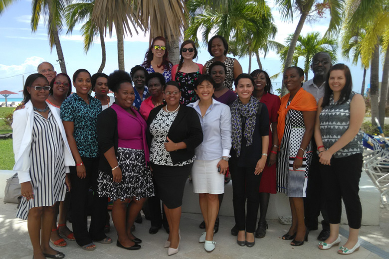 Formation of the Caribbean Salt Smart Coalition (CSSC)