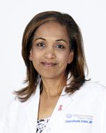 Dr. Charusheela Andaz