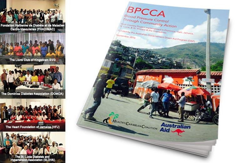 BPCCA Report