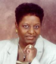 Dr Rita Strickland