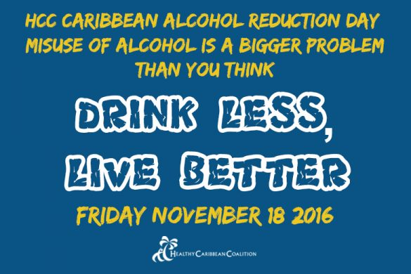 HCC Alcohol Awareness