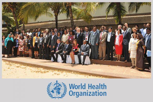 Global Dialogue Meeting