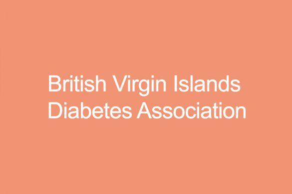 BVI Diabetes Association