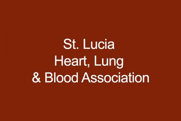 St. Lucia Heart, Lung & Blood Association