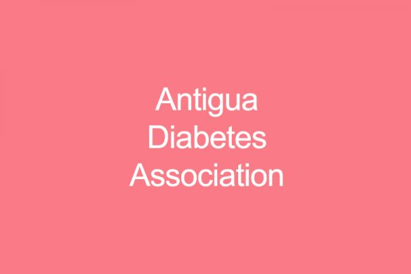 Antigua Diabetes Association