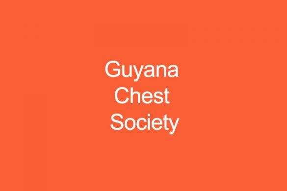 Guyana Chest Society