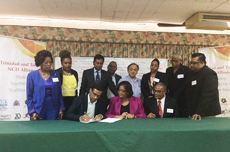 Trinidad and Tobago NCD Alliance