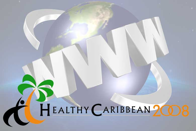 healthycaribbean.org domain name registered