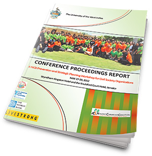 HCC conference Proceedings Report 2012