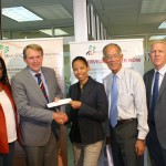 Australian High Commission Supports Caribbean Civil Society Cervical Cancer Prevention