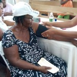 Dominica Diabetes Association Reaching Communities