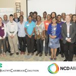 Caribbean CIVIL SOCIETY Regional Preparatory Meeting
