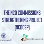 The NCD Commissions Strengthening Project (NCDCSP)