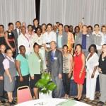 Cervical Cancer Workshop 2013