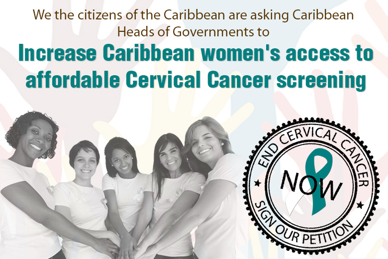 End Cervical Cancer Now
