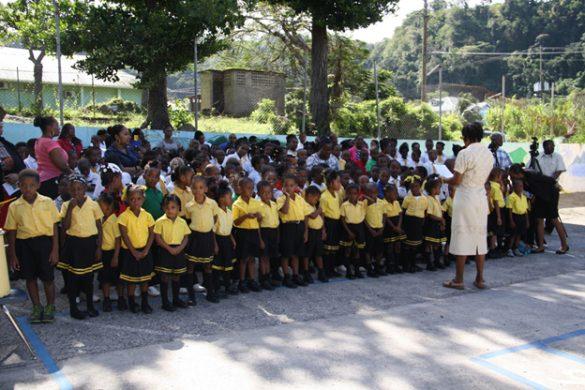 World Health Day Dominica