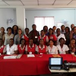Heart Foundation of Jamaica Empowering Communities to Reduce High Blood Pressure