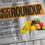 HCC Weekly News Roundup
