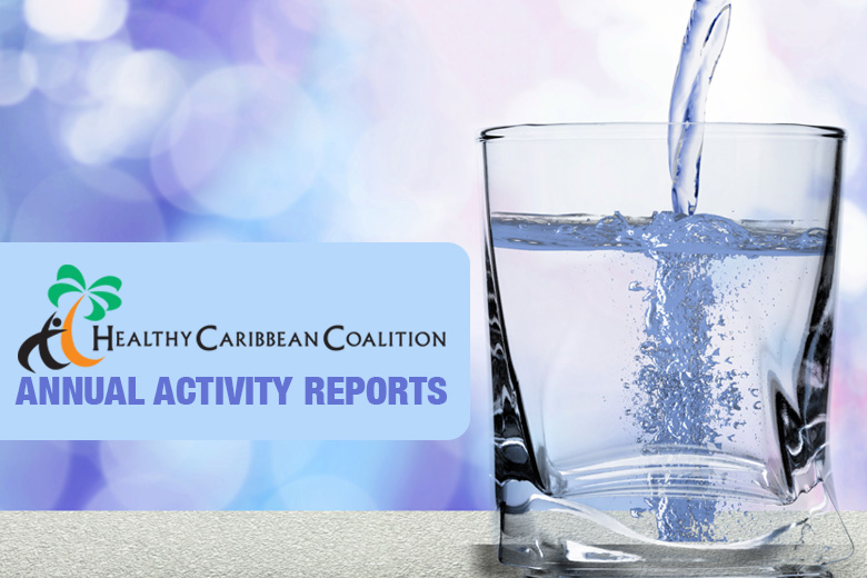 Annual Activity Reports