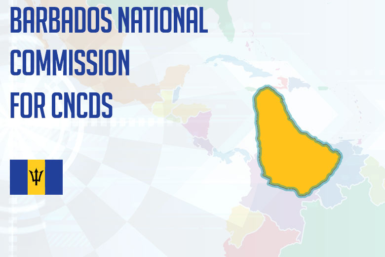 Barbados National Commission for CNCDs