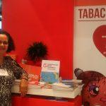 Barbara McGaw ate the WCC