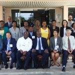 PAHO Supporting Regional Governments Meetings