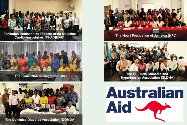 Australian Direct Aid Program Supporting Detection of Hypertension in Communities