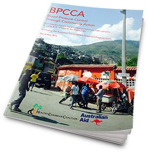 Blood Pressure Control Through Community Action Report
