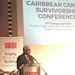 Caribbean Cancer Survivorship Conference 2016