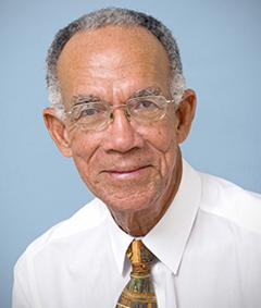 Professor Sir Trevor Hassell