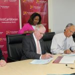 HCC Signs MOU to Advance Workplace Wellness Programmes in the Caribbean