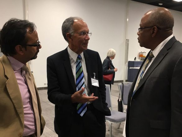 Commonwealth Policy Forum Meeting 2017