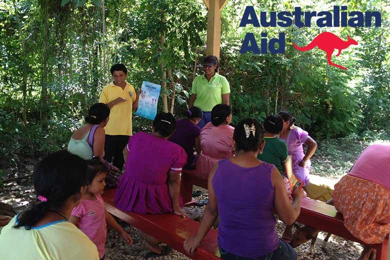 AusDAP Funding