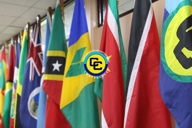 CARICOM 38th Meeting of the Conference of Heads of Government