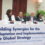 Implementation of the Global Strategy