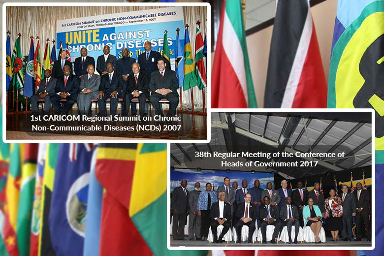 CARICOM Leaders Fall Short of 2007 Predecessors