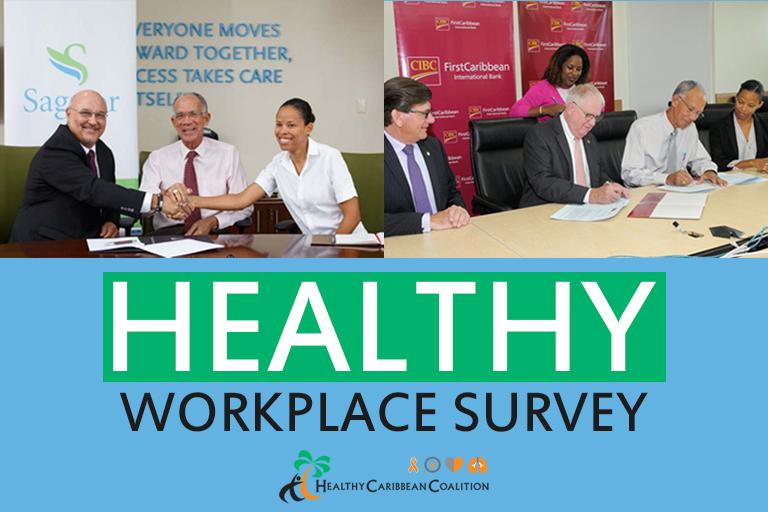 Healthy Workplace Survey